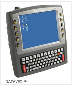 Psion Teklogix 8515