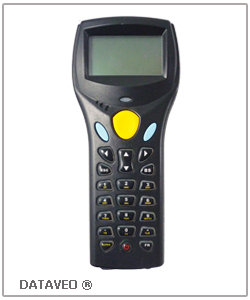 Honeywell Métrologic CL8300