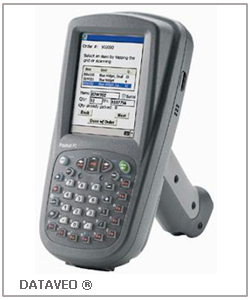 Honeywell DOLPHIN 7850