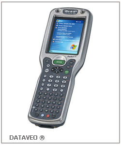 Honeywell Métrologic DOLPHIN 9550