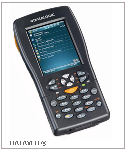 Datalogic J SERIES