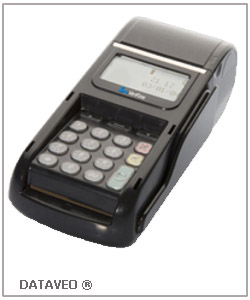 Verifone MAGIC3 M8