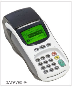 Verifone MAGIC3 X8