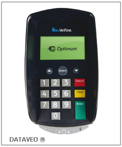 Verifone OPTIMUM P2100