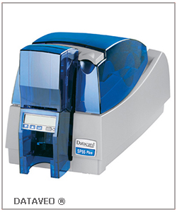 Datacard SP55 PLUS